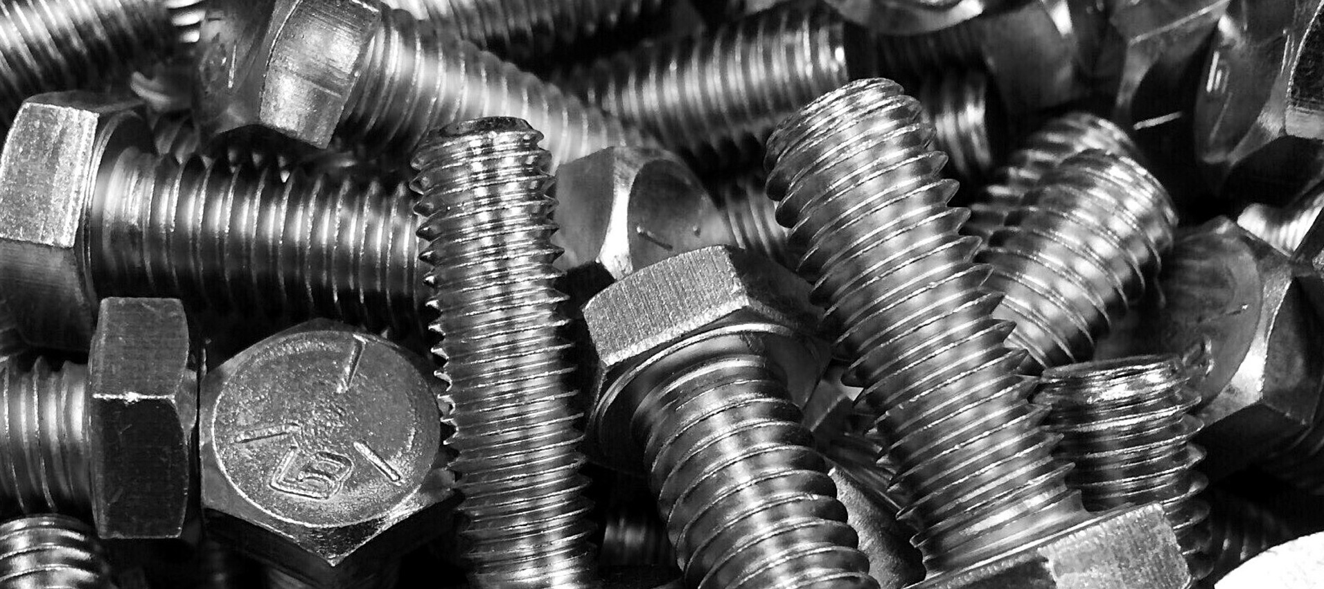 Different Types of Bolts