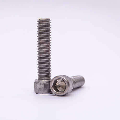 Monel 400/K500 Allen Bolt/Socket Head Cap Screw