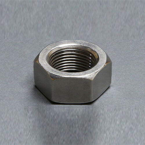 Alloy Steel HT 10.9 Hex Nut