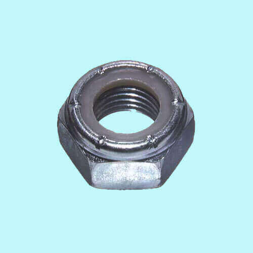 Alloy Steel HT 10.9 Lock Nut