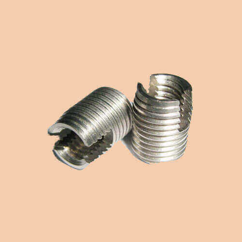 Alloy Steel HT 10.9 Threaded Nut