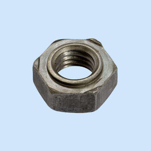 Alloy Steel HT 10.9 Weld Nut