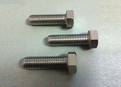 Alloy Steel HT 10.9 Hex Bolt