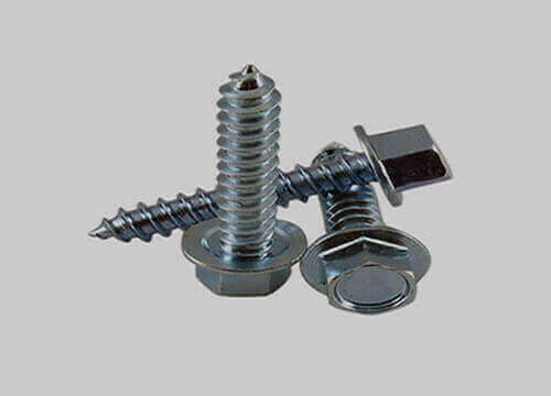 Alloy Steel HT 10.9 Hex Screw