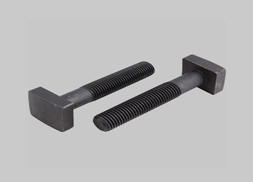 Alloy Steel HT 10.9 Square Head Bolt