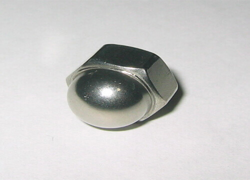 Inconel 625 Dome Nut