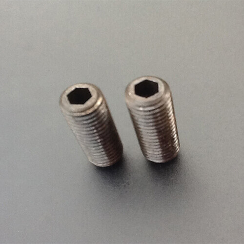 Monel 400/K500 Grub Screw Socket Screw