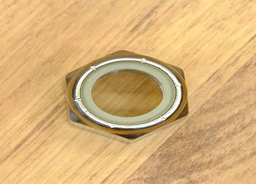 Inconel 625 Lock Nut