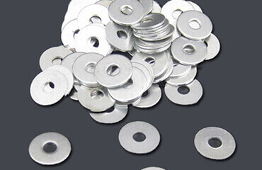 Duplex Steel Washer