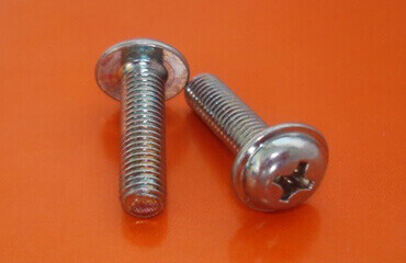 Hastelloy Machine Screw