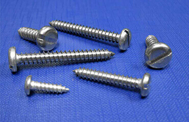 Inconel Self Tapping Screw