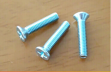 Monel Machine Screw