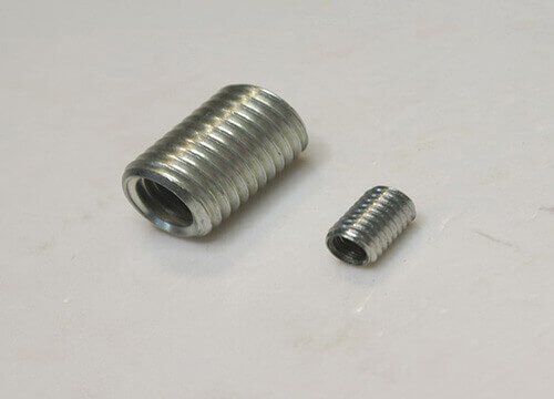 Inconel 625 Threaded Nut